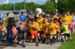 MBSH Kids On Track Keeps Children Active through Summer Months