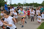 Summer Break starts off with Kids-on-Track Kick-off