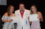 2019 Medical Staff Scholarship Winners Announced