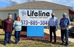 Dr. Rembecki Named Medical Director at Lifeline Pregnancy Center