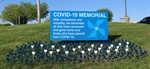 Memorial Pays Tribute to COVID-19 Patients at  Missouri Baptist Sullivan Hospital